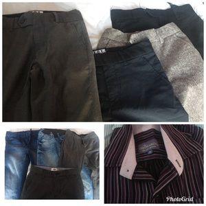 Boys dressy clothes